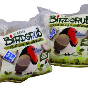 Bird Grub Suet balls 200gm