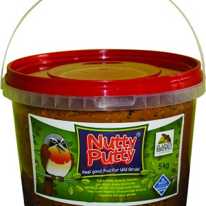 Nutty Putty 5 kg