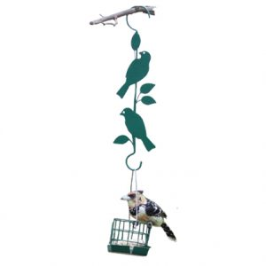 Bird Feeder Extender Hook