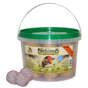 Our handy 30 x 100gm Ball Bucket