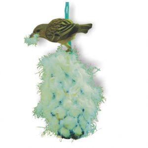 Elaine's Nesting Bag