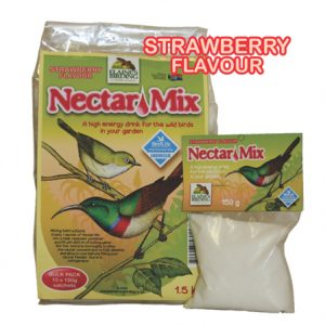 Strawberry Nectar Bulk Pack 10 x 150gm sachets