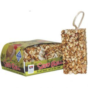 Peanut Block x 2 refill pack