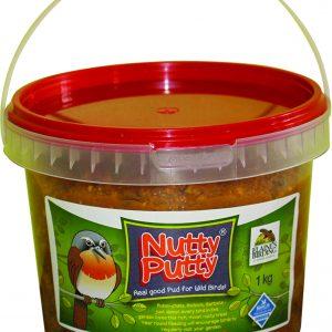 Nutty Putty 1 kg