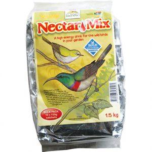 Orange Nectar Mix Bulk Pack 10 150gm sachets