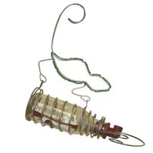 Nectar feeder No.1. 375ml Chamelion design