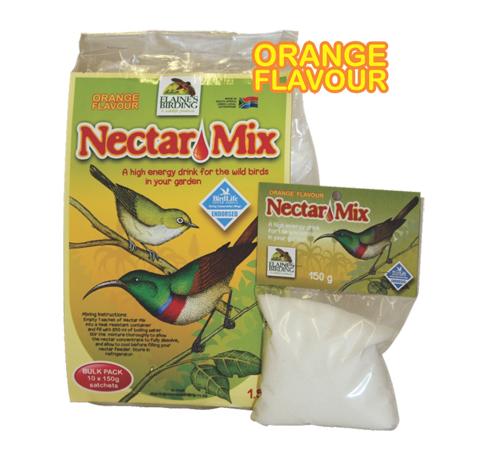 nextar mix
