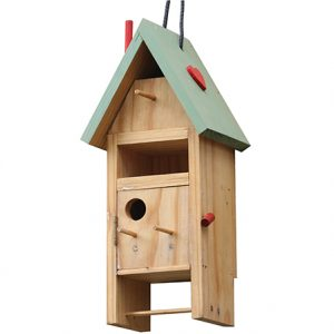 Sparrow Nest and Rest House