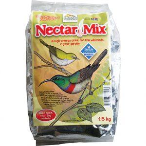 Strawberry Nectar Mix Bulk Pack 10 150gm sachets